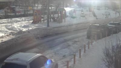 Webcam Tayninskoye: Мытищи ул. Благовещенская