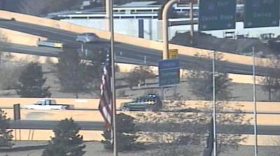 Веб-камера Albuquerque: Sky View 1
