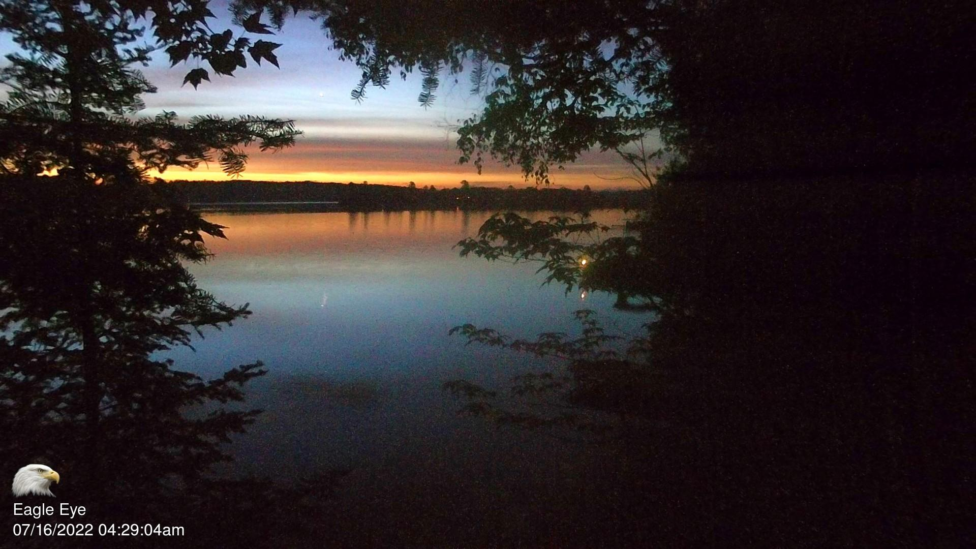 Webcam Peyla: Vermilion Lake