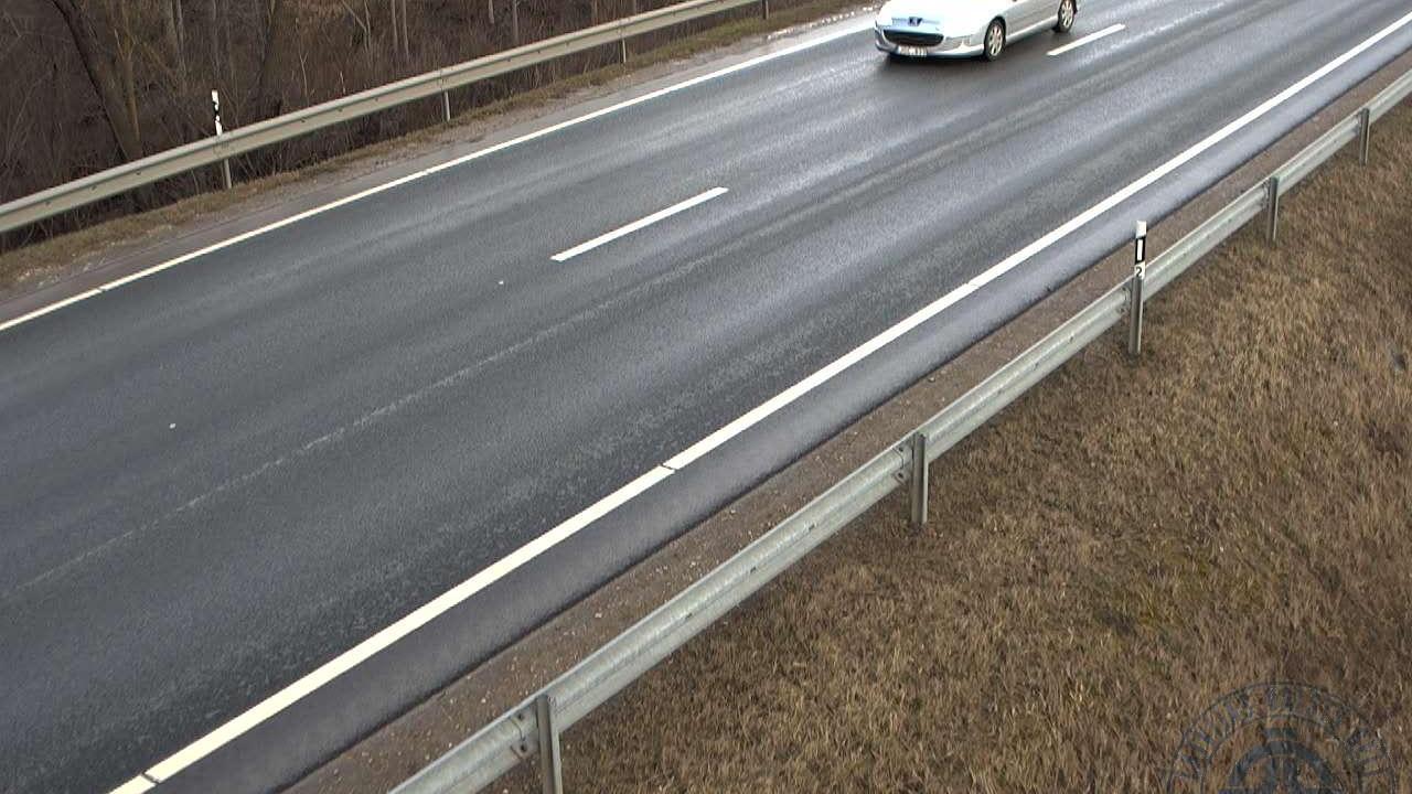 Webcam Kaķenieki: Annenieki, A9 autoceļš 62km