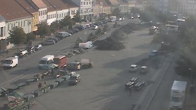 Webkamera Třebíč