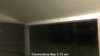 Webcam Port Lavaca: Port Alto