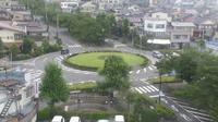 Last daylight view from 飯田: Iida