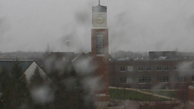 Webcam Grand Valley State University-Allendale Campus: Un