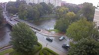 Kołobrzeg: centrum - Overdag