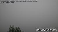 Vorderthiersee: Kufstein - Kaisergebirge - Recent