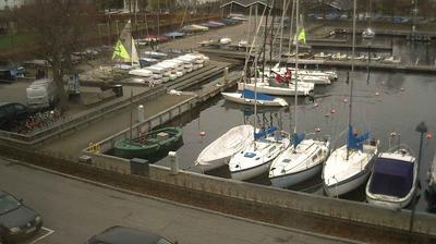 Daylight webcam view from Hellerup: Copenhagen