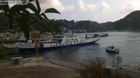 Lipari › North: Port - Harbour − Harbour view - Recent