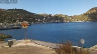 Lipari > North: Port - Harbour - Harbour view - Jour