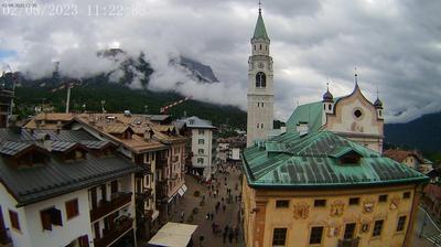 Cortina d'Ampezzo: Mottarone - Piemonte