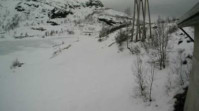 Webkamera Fossdalen › West