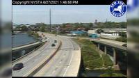 Buffalo > North: I- at Interchange  (Scajaquada Expressway Route ) - Dagtid