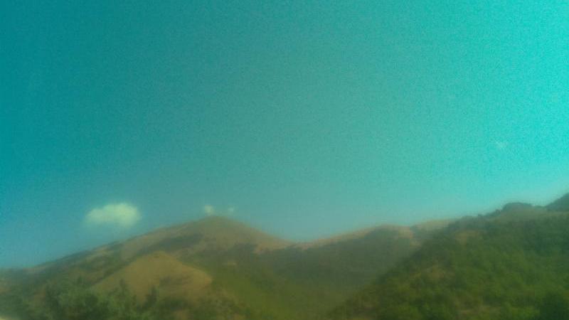 Webcam Sigillo: Monte Cucco