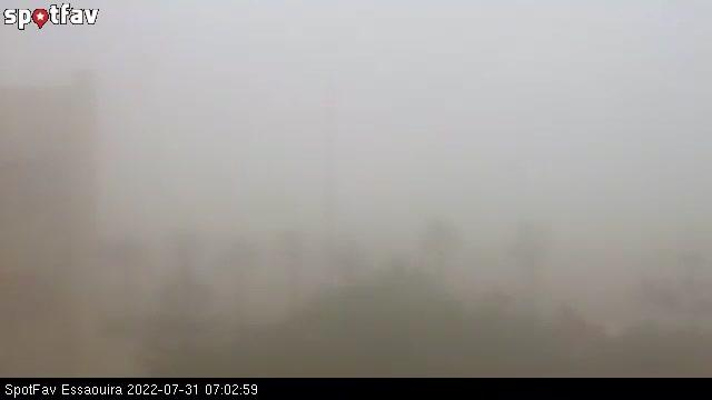 Webcam Marrakesh: Mogador Island
