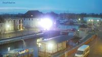 Ueckermunde › North-East: Hafen - Current