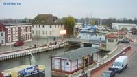 Ueckermunde › North-East: Hafen - Day time