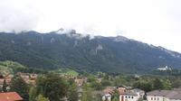 Aschau im Chiemgau › South: Kampenwand - Day time
