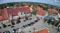 Prusice: Rzeczpospolita - Overdag