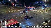 Toronto: Mccowan Rd At Sheppard Ave East - Current