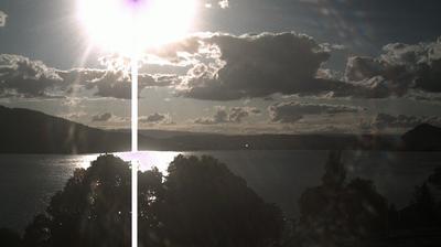Menthon-Saint-Bernard › Nord-ouest: Veyrier-du-Lac - Lac d'Annecy
