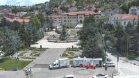 Kastamonu: Kastamonu Cumhuriyet Meydanı - Overdag