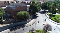 Colonia de la Prensa: AV POBLADOS - EUGENIA DE MONTIJO - Actuales