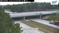 Harlow: GDOT-CAM-I-- - Day time