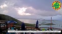 Cruz Bay: Webcam de - USA - Day time