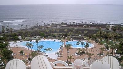 Gambar mini Webcam Arona pada 2:00, Feb 28