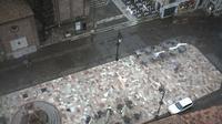 Bassano del Grappa: Piazza Garibaldi - Actual