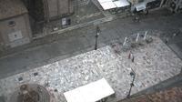 Bassano del Grappa: Piazza Garibaldi - Dia