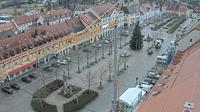 Tirschenreuth: Marktplatz von - Actuales