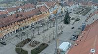 Tirschenreuth: Marktplatz von - El día