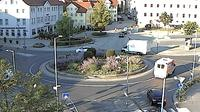 Rottenburg am Neckar: Webcam auf dem Eugen-Bolz-Platz - Recent