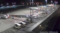 Hamburg: Hamburg Airport - Recent