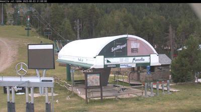 Alp: La Masella Ski Resort