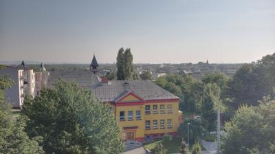 Thumbnail of Ostrava webcam at 1:10, Feb 26