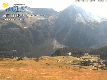 Cierfs: Webcam MINSCHUNS