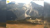 Tschierv: Skigebiet Minschuns - El día