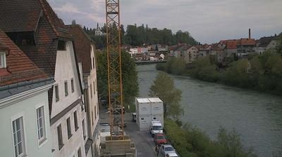 Thumbnail of Steyr webcam at 1:06, Mar 6