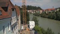 Sankt Ulrich bei Steyr: Steyr - EnnsCam - Overdag