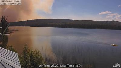 Thumbnail of Air quality webcam at 6:59, May 11