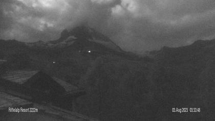 Zermatt: Riffelalp Resort m