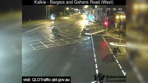 Webcam Bundaberg: Bargara Road and Gahans Road − Kalkie (
