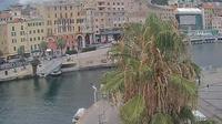 Savona: Vecchia Darsena - Day time