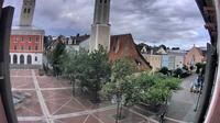 Erding: Schrannenplatz - Recent