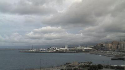 Gênes: ingresso porto