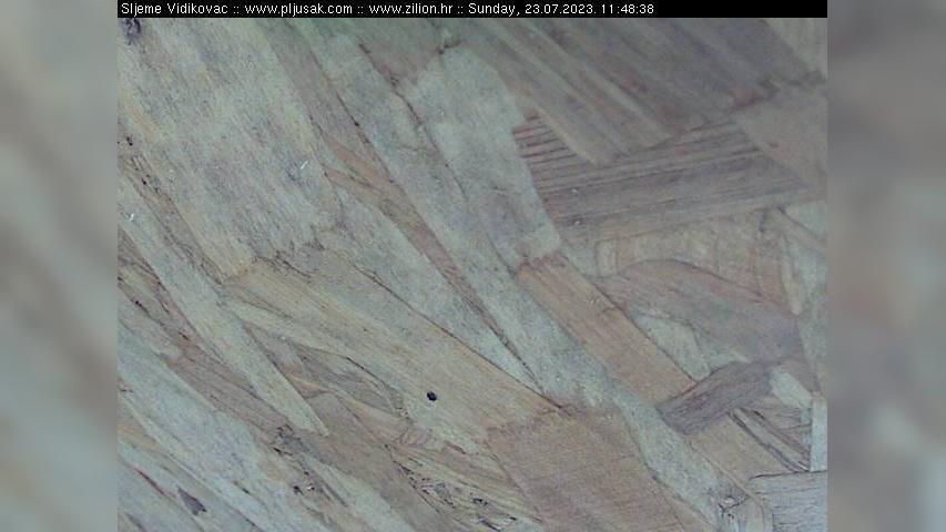 Webcam Sljeme: Zagorje