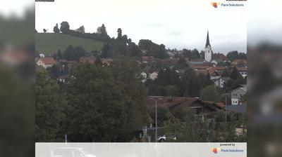 Vista de cámara web de luz diurna desde Buchenberg: Ortsblick