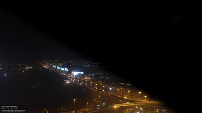 Webcam Dubai Internet City: Sheraton − Mall of the Emirat